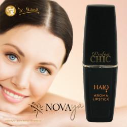 Dr.Nona NovaYa Aroma pomáda - lipstick - nanesení pomády na rty ovlivňuje chuť k jídlu, doplněk k hubnutí